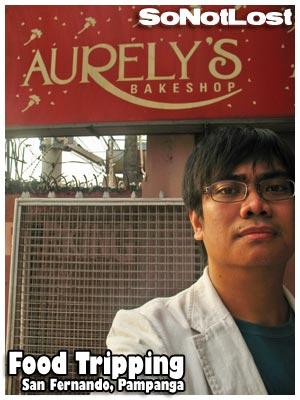 Aurely's