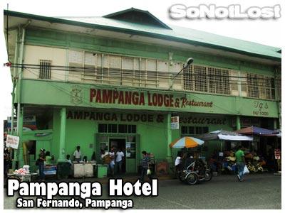 Pampanga Hotel