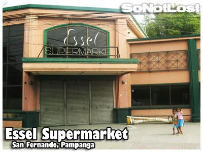 Essel Supermarket