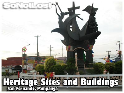 Heritage Sites and Buildings