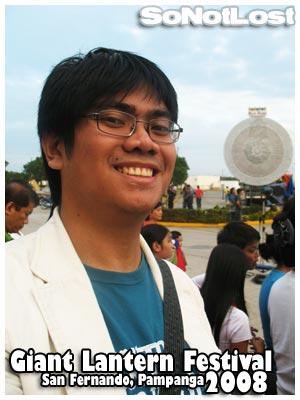 Giant Lantern Festival 2008