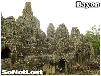 Bayon