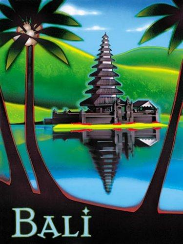 Bali Hai So Not Lost