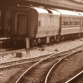 Farewell, Tanjong Pagar Railway Station