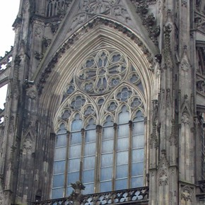 TravelTuesday Picture of the Week: Kölner Dom (Cologne, Germany)