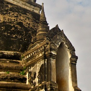 TravelTuesday Picture of the Week: Wat Phra Si Sanphet (Ayutthaya, Thailand)