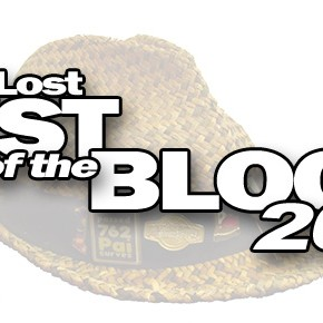 Best of the Blog 2011