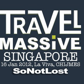 Travel Massive Singapore on 16 January 2012