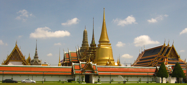 5 Reasons Why I Keep Going Back to Bangkok